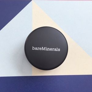 Brand new bareminerals eyeshadow in cultured pearl